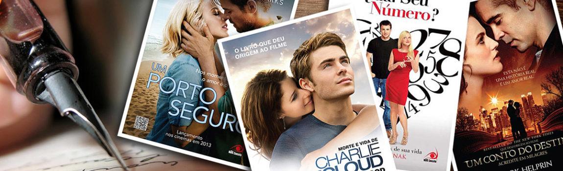 [Diários do Tradutor] Filmes, séries e as capas dos livros